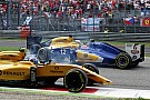 Формула 1 Sauber 2016: занурення в безодню
