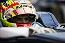 Formula V8 3.5 Palou et Boccolacci en tête des essais F3.5 à Jerez