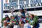 Formule 1 Jacques Laffite -