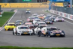 DTM News Das denkt Champion Marco Wittmann über das kleinere DTM-Feld 2017