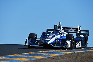 IndyCar Noticias de última hora Chilton confía en la decisión de Ganassi por Honda