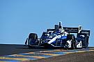 IndyCar Chilton confía en la decisión de Ganassi por Honda