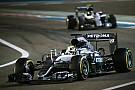 Formule 1 Wolff erkent: