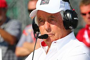 IndyCar Важливі новини Роджер Пенске отримав нагороду Хораціо Елджера