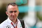 Forma-1 Paddy Lowe távozik a Mercedestől, de nem megy a Ferrarihoz?!