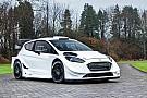 WRC M-Sport, 2017 Ford Fiesta WRC aracını tanıttı