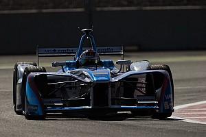 Формула E Новости