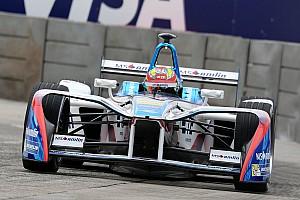 فورمولا إي أخبار عاجلة بي إم دبليو: سيارات الفورمولا إي لا تحتاج لسرعة إضافيّة