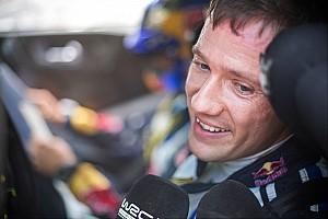 WRC Son dakika Ogier 2017 WRC için M-Sport Ford ile anlaştı