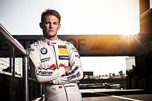 Formel E News Warum der DTM-Champion (noch) nichts von der Formel E hält