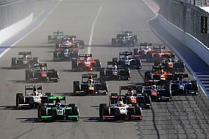 GP2 Новость Босс GP2 исключил возвращение серии в Сочи в сезоне-2017