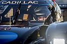 IMSA Jeff Gordon alla 24 Ore di Daytona sulla nuova Cadillac DPi