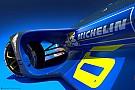 【ロボレース】ミシュランが公式タイヤパートナーに決定