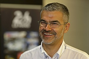 DTM Ultime notizie Dieter Gass sarà il nuovo capo di Audi Motorsport dal 2017