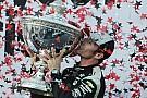 IndyCar Rétro 2016 - Simon Pagenaud, champion 2016!