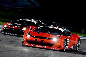 Speciale Ultime notizie Video, un anno pieno di successi per la Kessel Racing