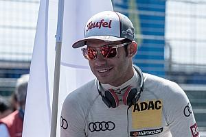 DTM Ultime notizie C'è la Formula E fra le molte opzioni di Miguel Molina