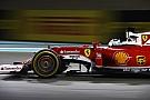 Ferrari: passo lungo e combustione multi getto per la 668?
