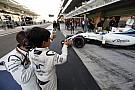 Alesi: Massa'nın emekliliğini ertelemesi hata olur