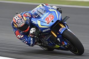 MotoGP News Suzuki und die MotoGP: Geschwindigkeit wichtiger als Siege
