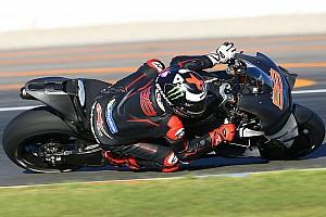 MotoGP 速報ニュース 【MotoGP】ロレンソ「ドゥカティでも自分のスタイルは変えない」