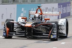 Formula E Ultime notizie L'addio di Marco Mattiacci non preoccupa la Dragon Racing