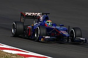 GP2 Nieuws Carlin verlaat GP2 om zich te focussen op andere raceklassen
