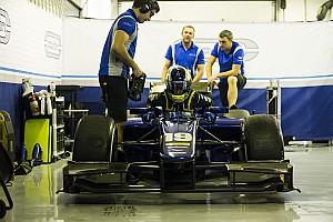 GP2 Ultime notizie Il team Carlin abbandona la GP2: si concentrerà su altre serie dal 2017