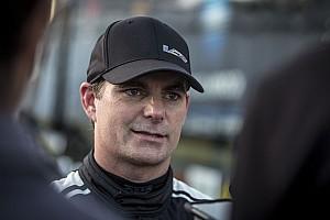 WEC Noticias de última hora Jeff Gordon no descarta participar en las 24 Horas de Le Mans