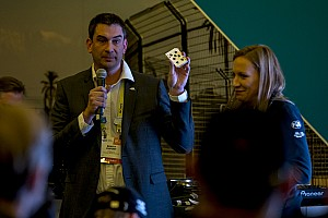 Formula E Qualifiche Las Vegas, sorteggiati i cinque gruppi per le qualifiche