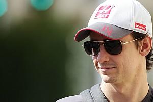 Fórmula E Últimas notícias Gutierrez anuncia que fará estreia na Fórmula E em 2017