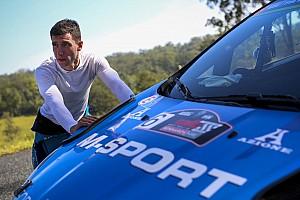 WRC Actualités WRC2 - Suninen rejoint Camilli chez M-Sport