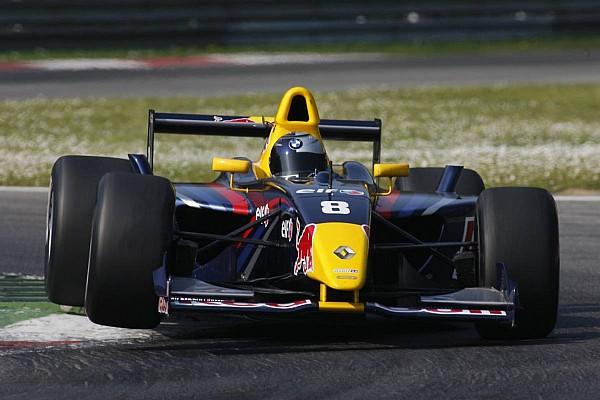 Формула 1 Топ список Галерея: Росберг, Феттель, Ріккардо... усі пройшли через цю команду!