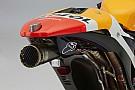 MotoGP El equipo oficial Honda firma por SC-Project como suministrador de escapes