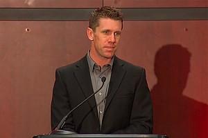 Monster Energy NASCAR Cup Últimas notícias Edwards cita três razões para aposentadoria da NASCAR