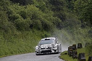 WRC Nieuws Volkswagen werkt nog steeds aan privateer-Polo voor 2017