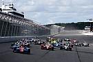 IndyCar IndyCar продлила соглашение с Dallara