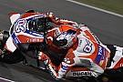 MotoGP Ducati: não há pressão para vencer GP do Catar