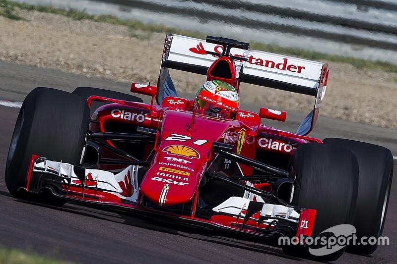 Brundle - Les F1 2017 seront
