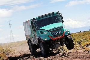 Dakar Actualités Pour De Rooy, frustré, le Dakar doit repenser son parcours en Bolivie