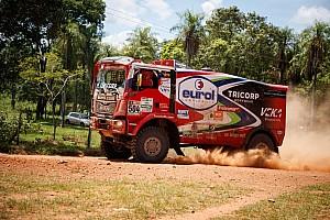 """Dakar Nieuws Verslagenheid overheerst bij Stacey: """"Dakar draait alleen nog maar om het geld"""""""