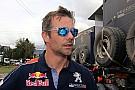 Dakar Sebastien Loeb nach Platz 2 bei Rallye Dakar:
