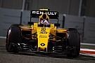 Renault hace cambios en el sistema ERS para 2017