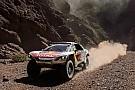 Loeb se toma con filosofía su derrota en el Dakar ante Peterhansel
