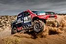 "Dakar Roma: ""Si creemos, podremos ganar a Peugeot"