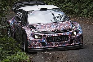 WRC Preview Matton: