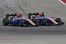 Formel 1 Kommentar: Traut Mercedes seinen F1-Junioren etwa nichts zu?