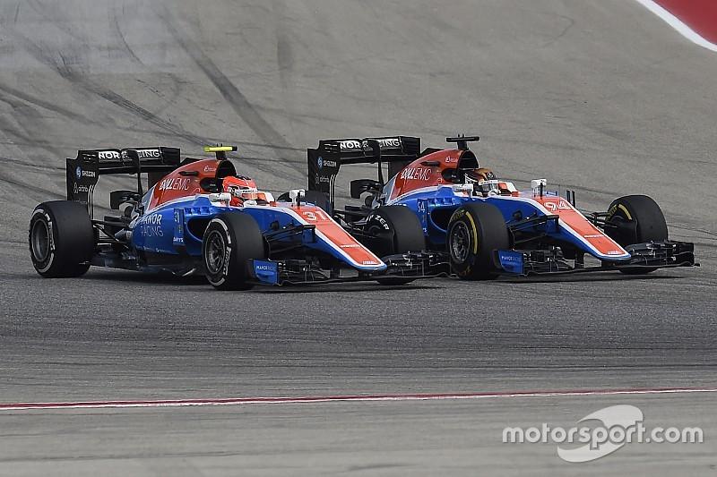 Kommentar: Traut Mercedes seinen F1-Junioren etwa nichts zu?