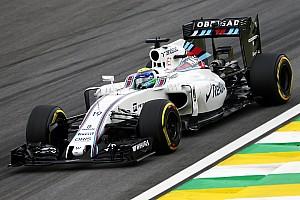 Formula 1 Ultime notizie Ufficiale: Massa torna in F.1 e prende il posto di Bottas in Williams