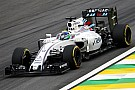 Formula 1 Ufficiale: Massa torna in F.1 e prende il posto di Bottas in Williams